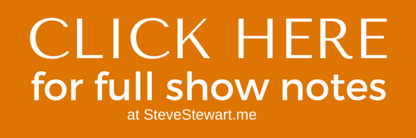 Click here for full show notes