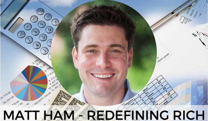 Matt Ham has Redefined Rich – MPSOS197