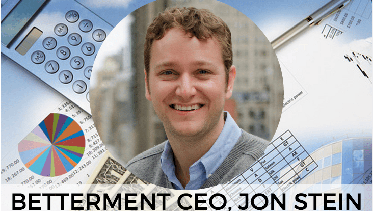 The Ins and Outs of Robo-Investing – Interview with Betterment's Jon Stein – MPSOS196