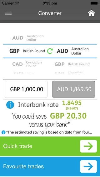Best International Money Transfer Apps - iPhone & Android