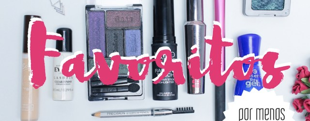 Favoritos-lowcost-monica-vizuete-maquillaje