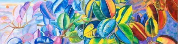 Monika Ruiz Art - Andean Day