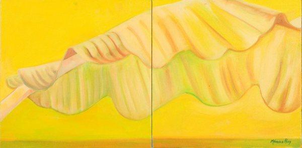 Monika Ruiz Art - Iluminata