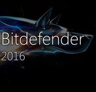 Conheça o BITDEFENDER 2016
