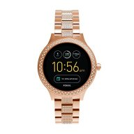 Fossil Gen 3 Smartwatch – Q Venture Rose Gold-Tone Stainless Steel FTW6008