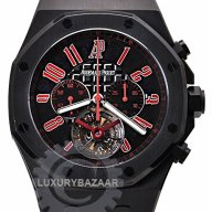Audemars Piguet Royal Oak Offshore mechanical-hand-wind mens Watch (Certified Pre-owned)
