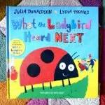 What the Ladybird Heard Next – Book Review