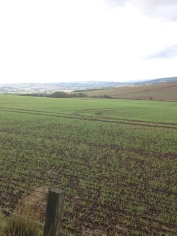 Lowlands Scotland