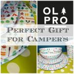 The perfect gift for campers from Olpro