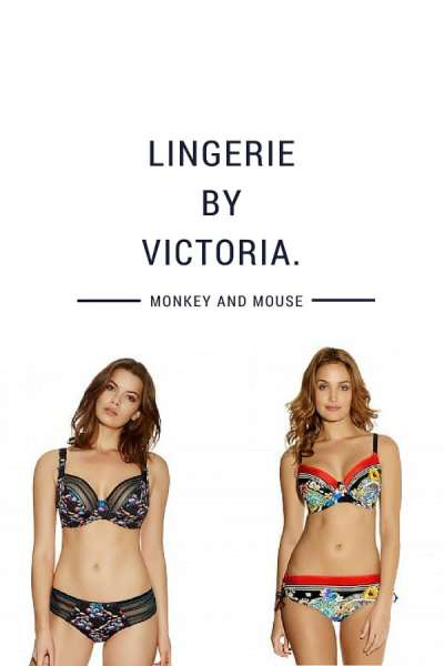 Lingerie by Victoria