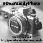#Ourfamilyphoto April