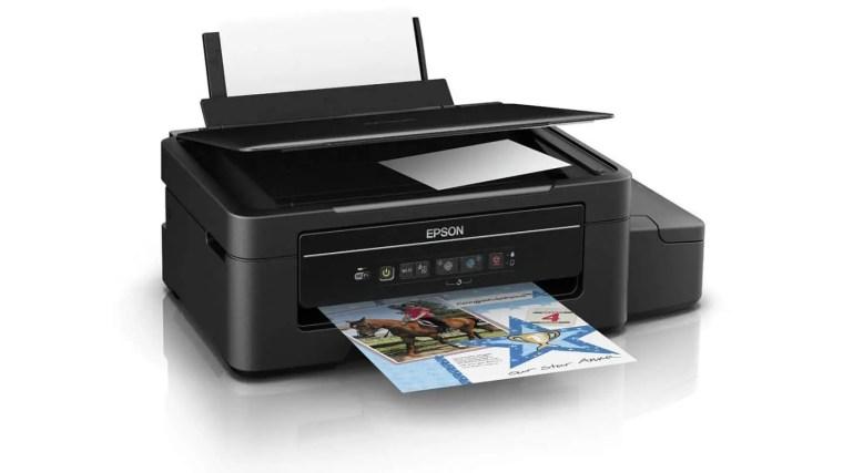 Epson eco-tank printer review