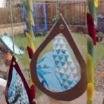 Rain Drops and Rainbows –  Kids Craft