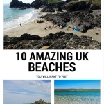 10 Amazing UK Beaches You'll Want To Visit