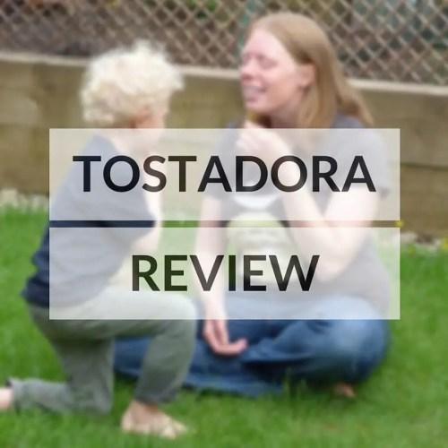 Tostadora review