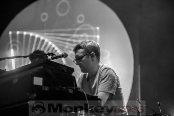 Floating Points, © André Techert