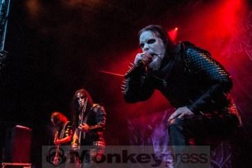 Dark Funeral, © Lunah Lauridsen