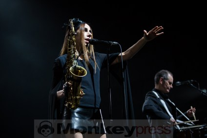 PJ Harvey, © Michael Gamon