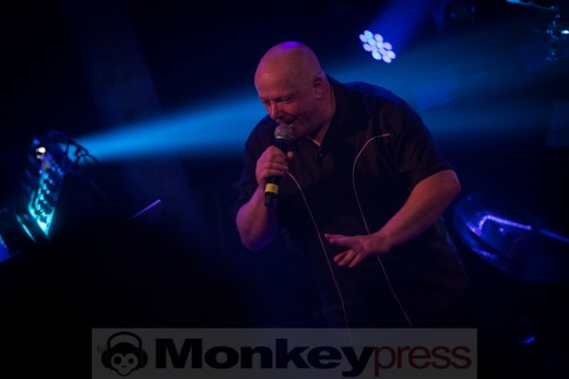 VNV Nation, (c) Miriam Neiken