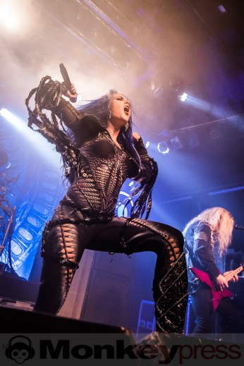 Arch Enemy, © Michael Gamon