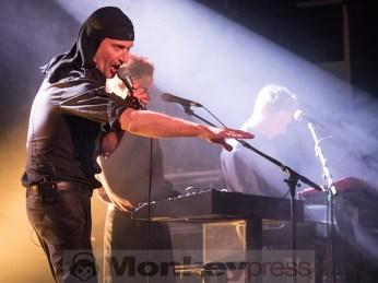 Laibach, © Wolfgang Heisel