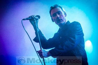The Jesus And Mary Chain, © Michael Gamon