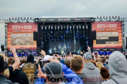 Rock am Ring © Jan Focken