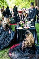Viktorianisches Picknick WGT 2017, © Jana Breternitz