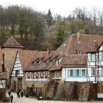 Maulbronn: My Favorite Town in Germany That You Probably Haven't Heard Of