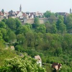 Rothenburg ob der Tauber:  One of Germany's Best Preserved Medieval Towns