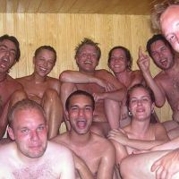 Why My First Visit to a German Sauna Will Be My Last One