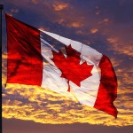 Celebrating Canada Day in Germany…Or Not