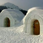 Igloo Village – The Coolest Village On Earth?