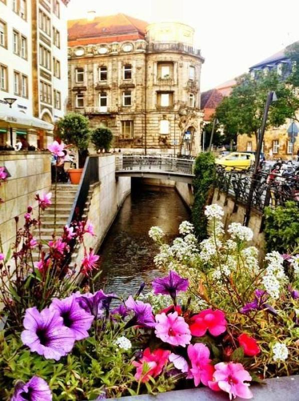 bayreuth grand canal