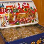 A Medieval Treat from the Nuremberg Christmas Market