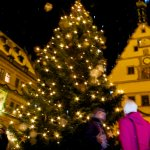 Rothenburg ob der Tauber:  One of My Favorite German Christmas Markets
