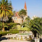 Adventures in Windhoek, Namibia #GoBigNamibia