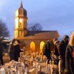 Fraueninsel  (Women Island) Christmas Market