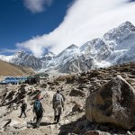 Everest Base Camp:  Here I Come
