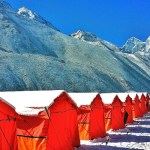 Everest Base Camp Trek with Yomads:  A Review