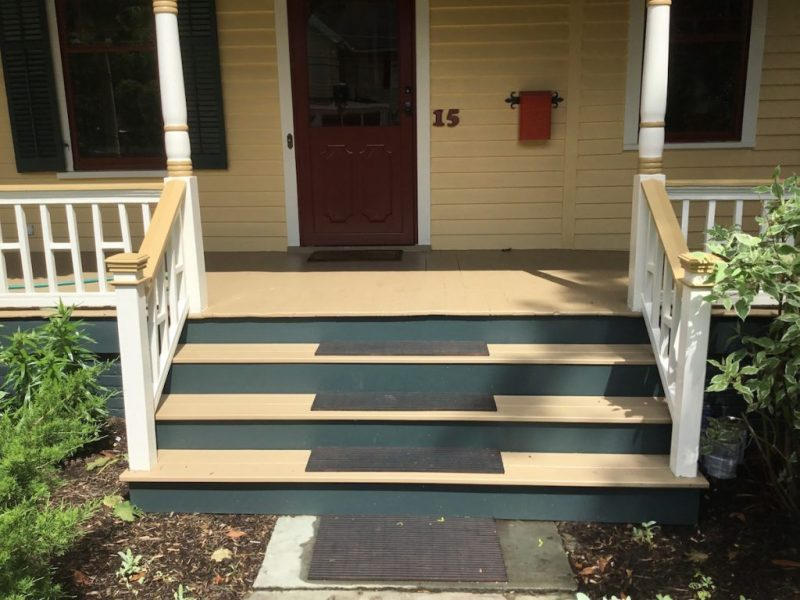 Large Of Front Porch Steps