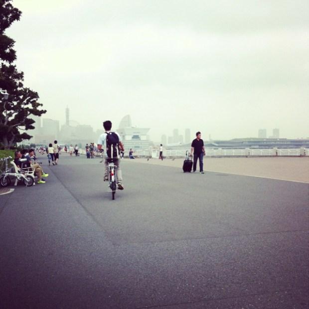 Yokohama GON
