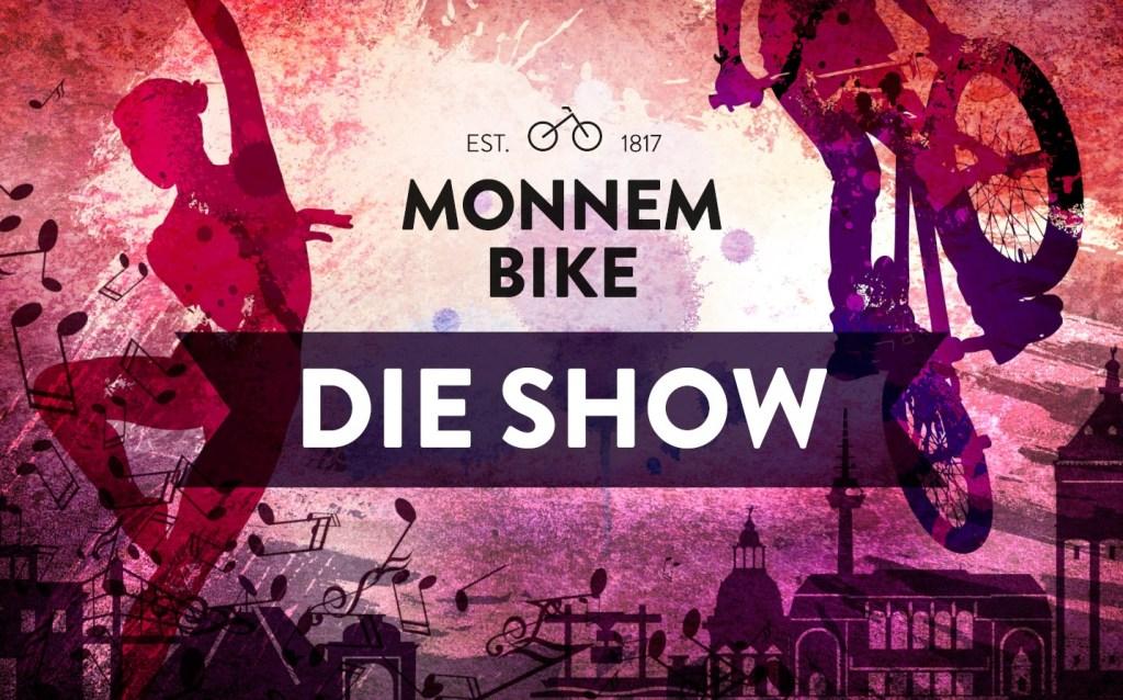 MonnemBike_DieShow