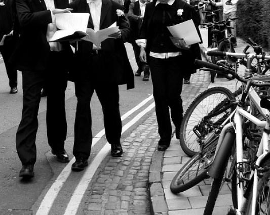 Oxford Scholars