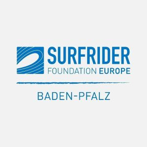Logo Surfrider Baden-Pfalz