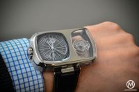 Angelus U10 Tourbillon Lumiere – Hands-on Review (live photos, specs & price)