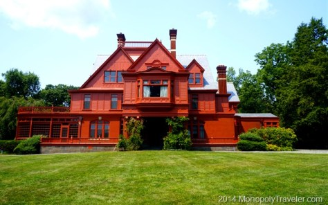 The Edison Home