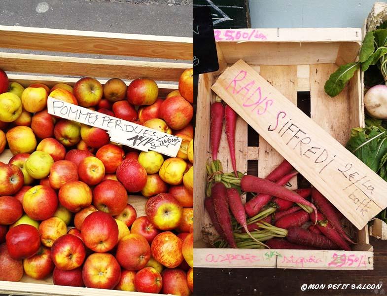 48h de l'agriculture urbaine, l'épicerie végétale