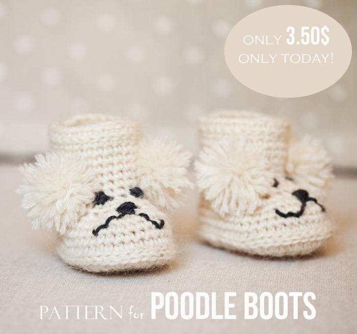 Poodle Boots…