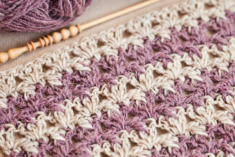 New Free Stitch Pattern and new cowl pattern!